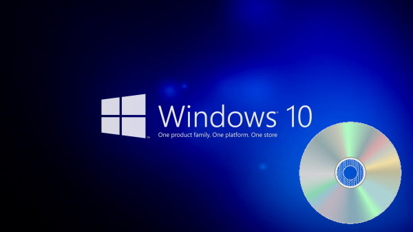 Windows10 iso