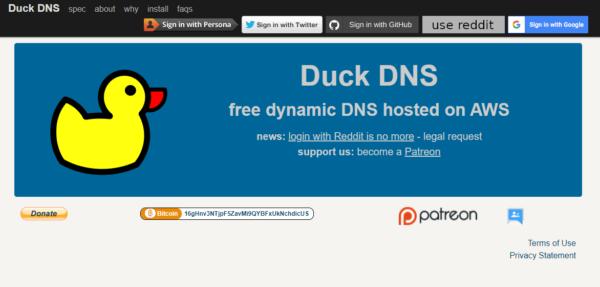 duckdns.org